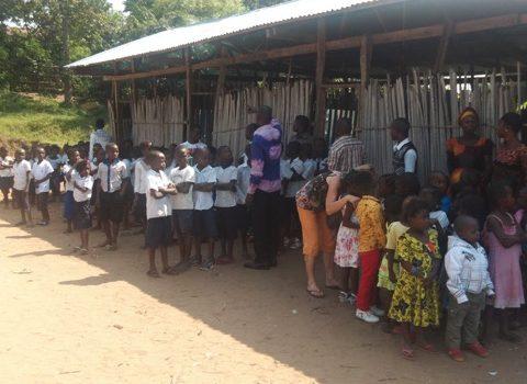 Meine nächste Reise in den Kongo